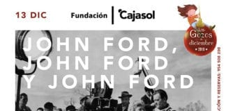 John Ford, John Ford y John Ford