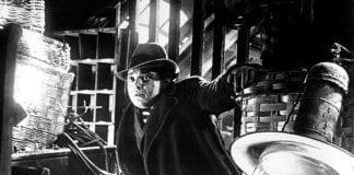 M, el vampiro de Düsseldorf, de Fritz Lang