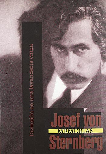 Josef von Sternberg. Memorias