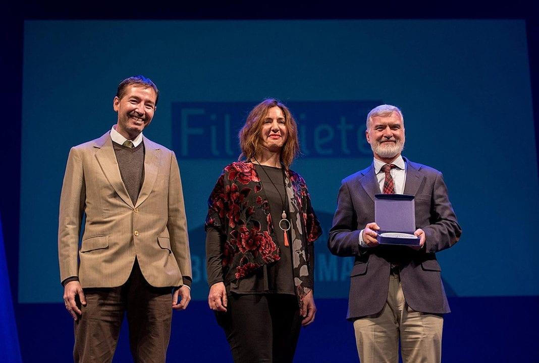 Premio Asecan FilaSiete
