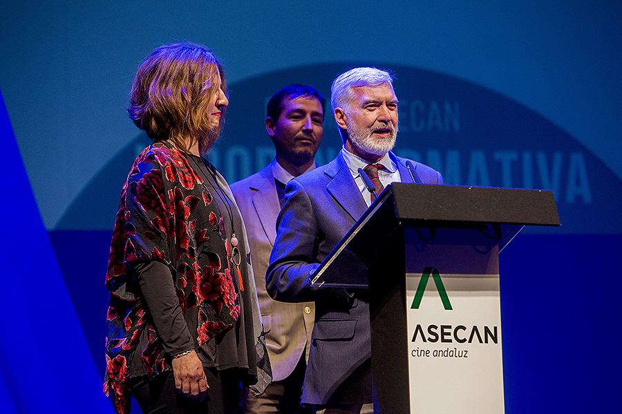 FilaSiete Premio Asecan 2019