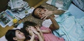 Un asunto de familia (Hirokazu Koreeda, 2018)
