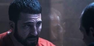 En el corredor de la muerte (Movistar+) de Carlos Marques Marcet