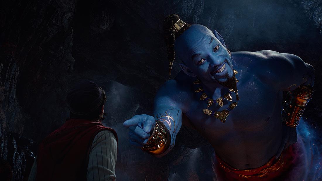 Aladdin (Guy Ritchie, 2019)