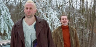 Fargo (1996), de Joel Coen
