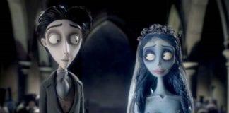 La novia cadáver (Tim Burton)