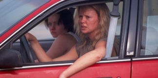 Charlize Theron en Monster