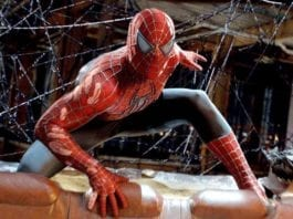 Spider-Man 2 (2004), de Sam Raimi