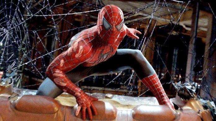 Spider-Man 2 (2004), de Sam Raimi