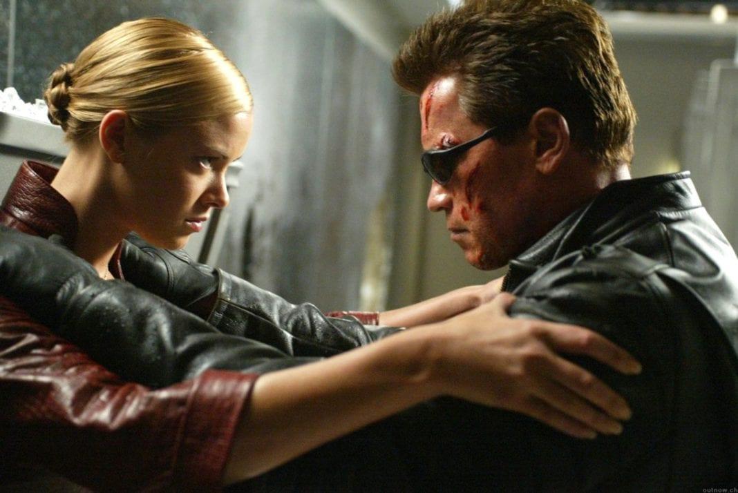Terminator 3. La rebelión de las máquinas