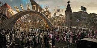 Dumbo (2109), de Tim Burton