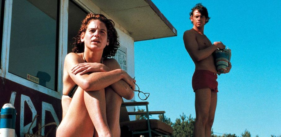 The legends of Rita (2000), de Volker Schlöndorff
