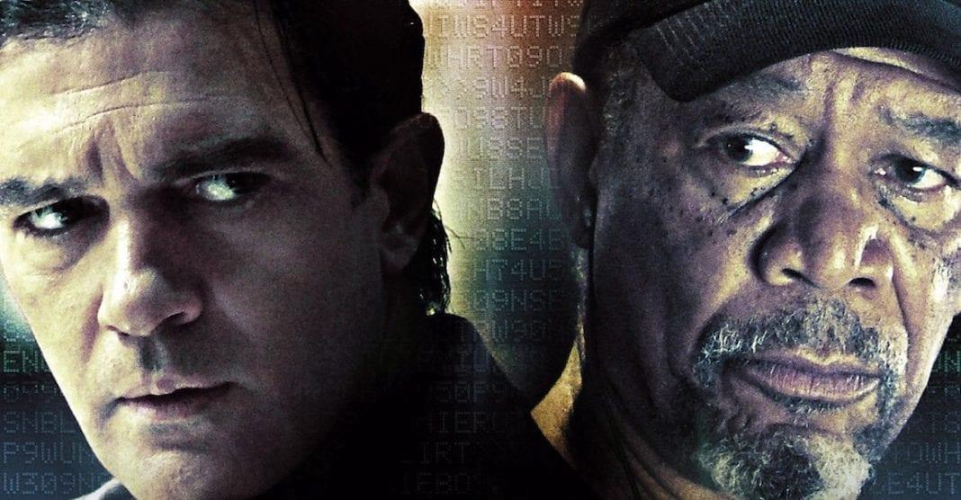 The code. Ladrones de joyas (2009), de Mimi Leder