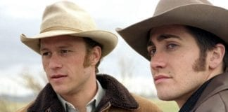 Brokeback Mountain (2005), de And Lee