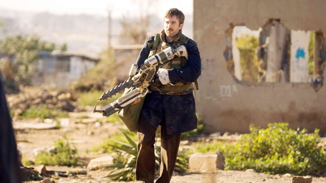 District 9, de Neill Blomkamp