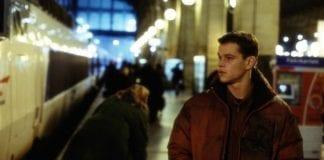 El caso Bourne (2002), de Doug Liman