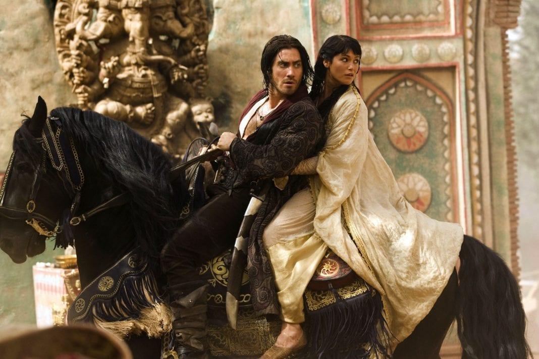 Princes of Persia: las arenas del tiempo, de Mike Newell