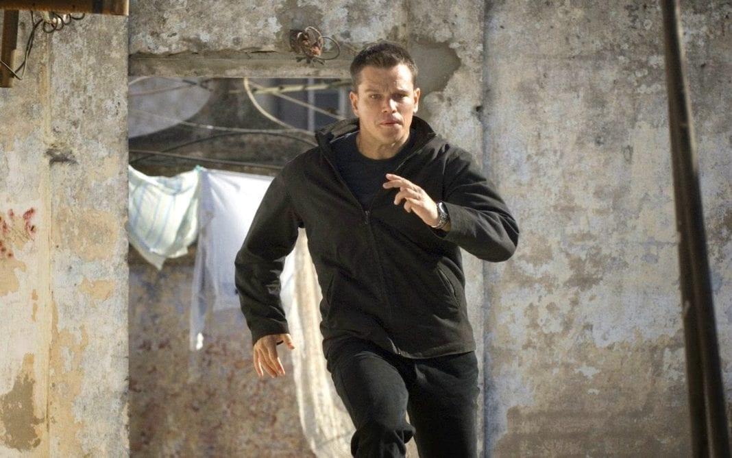 El ultimátum de Bourne (2007), de Paul Greengrass
