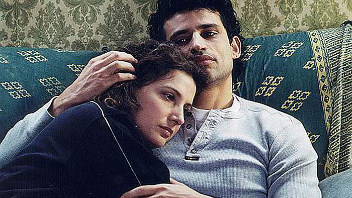 El amor imperfecto (Giovanni Davide Maderna, 2001)