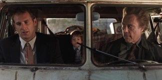 Around the Bend (Jordan Roberts, 2004)