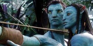 Avatar (2009), de Jame Cameron
