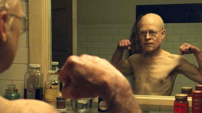 El curioso caso de Benjamin Button, de David Fincher