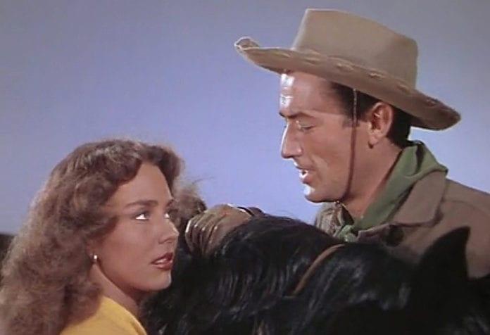 Duelo al sol (King Vidor, 1946)
