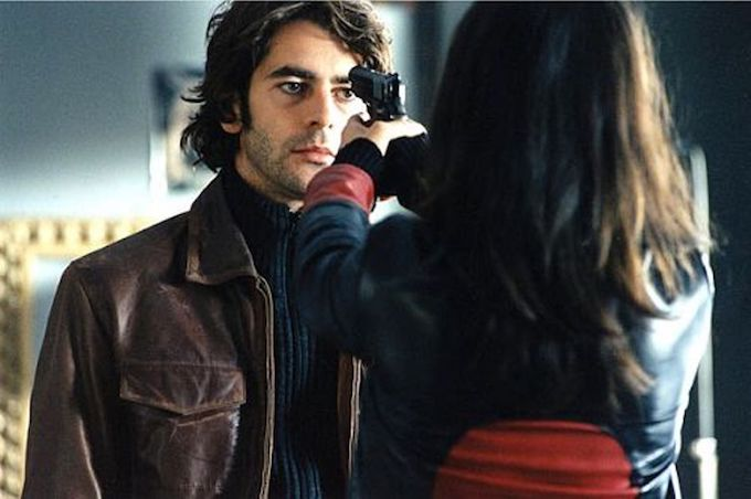 El Lobo (2003), de Miguel Courtois