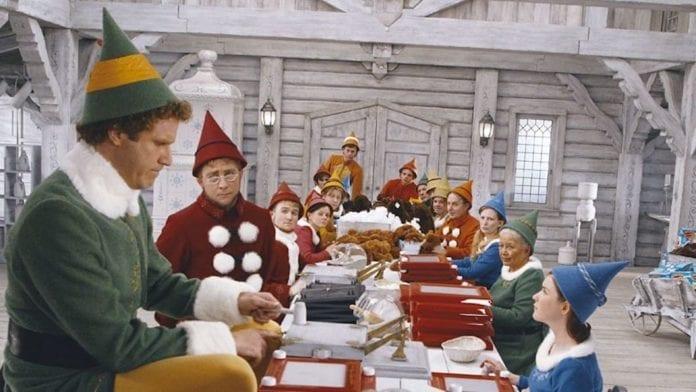Elf, de Jon Favreau