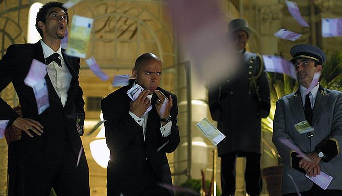 Espías super secretos (Gérard Pirès, 2004)