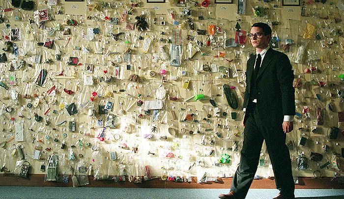 Everything is Illuminated (Liev Schreiber, 2005)