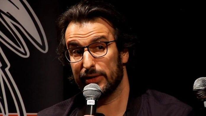 Gilles Paquet-Brenner, director de La llave de Sarah