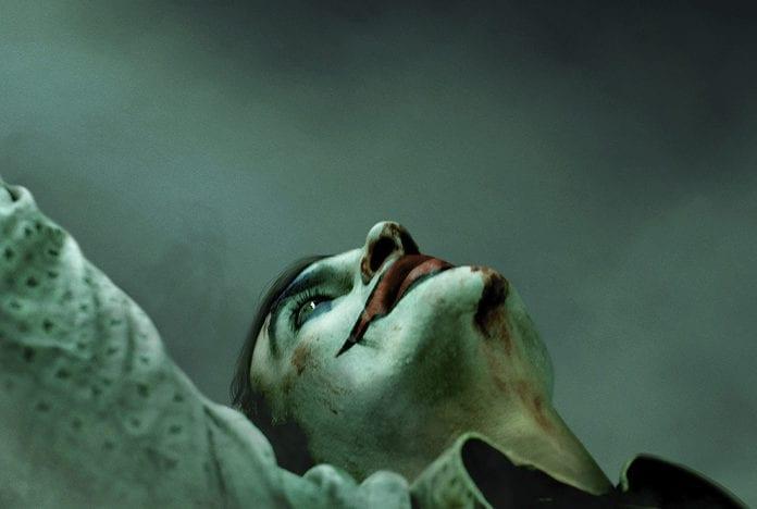 Joaquin Phoenix es Joker (2019), de Todd Phillips
