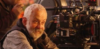 Mike Leigh, director de Another Year
