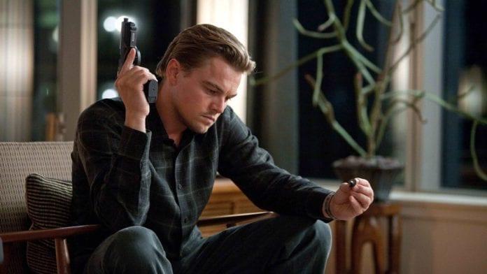 Origen (Christopher Nolan, 2010)
