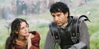 El rey Arturo (Antoine Fuqua, 2004)