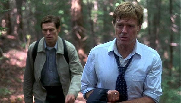 La sombra de un secuestro (The Clearing, 2004)
