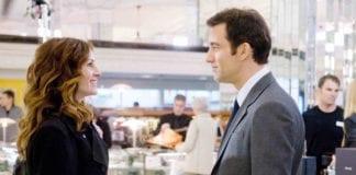 Julia Roberts y Clive Owen en Duplicity, de Tony Gilroy