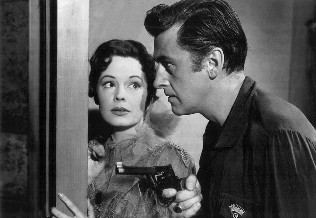 El prisionero de Zenda (1952)