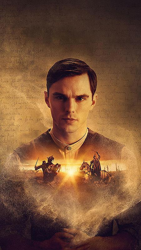 Tolkien (2019), de Dome Karukoski