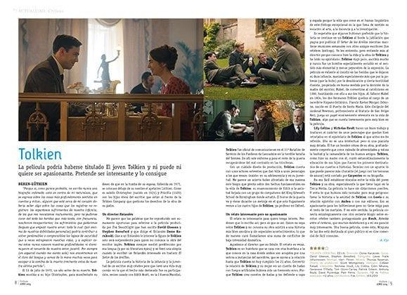 Revista FilaSiete nº 198