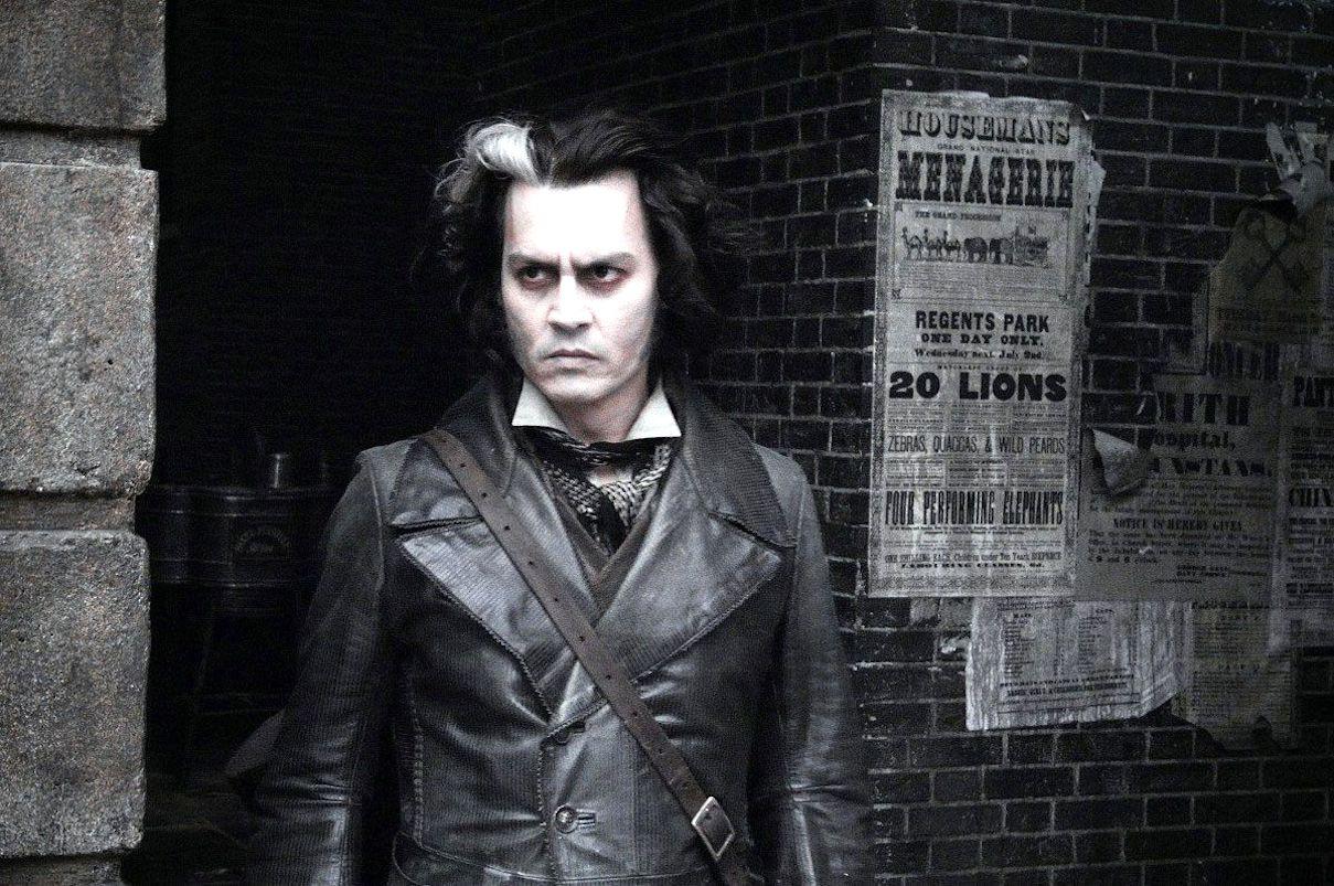 Sweeney Todd, el barbero diabólico de la calle Fleet | Crítica de FilaSiete