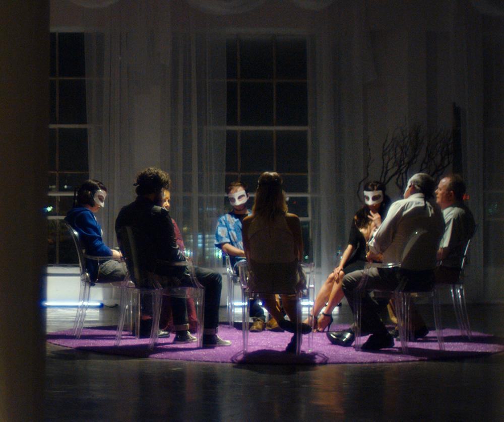 The Chain (2019), de David Martín Porras