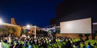 Cine de verano Cine Zona