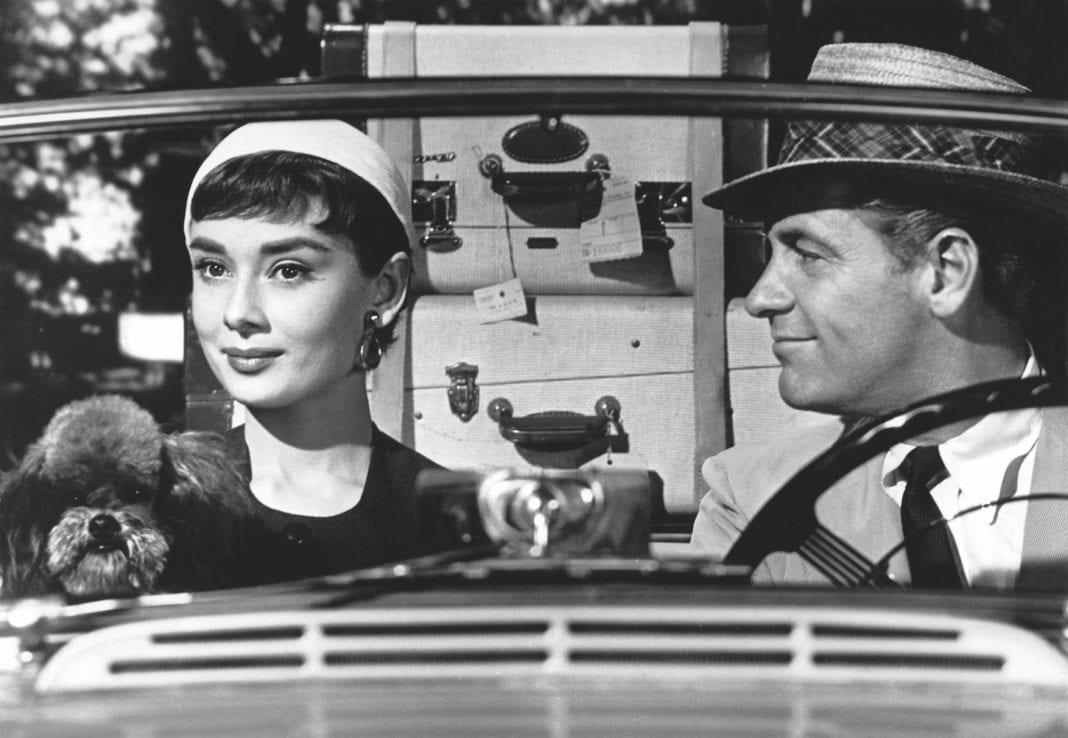 Sabrina (Billy Wilder, 1954)
