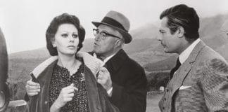Fellini 8 y ½