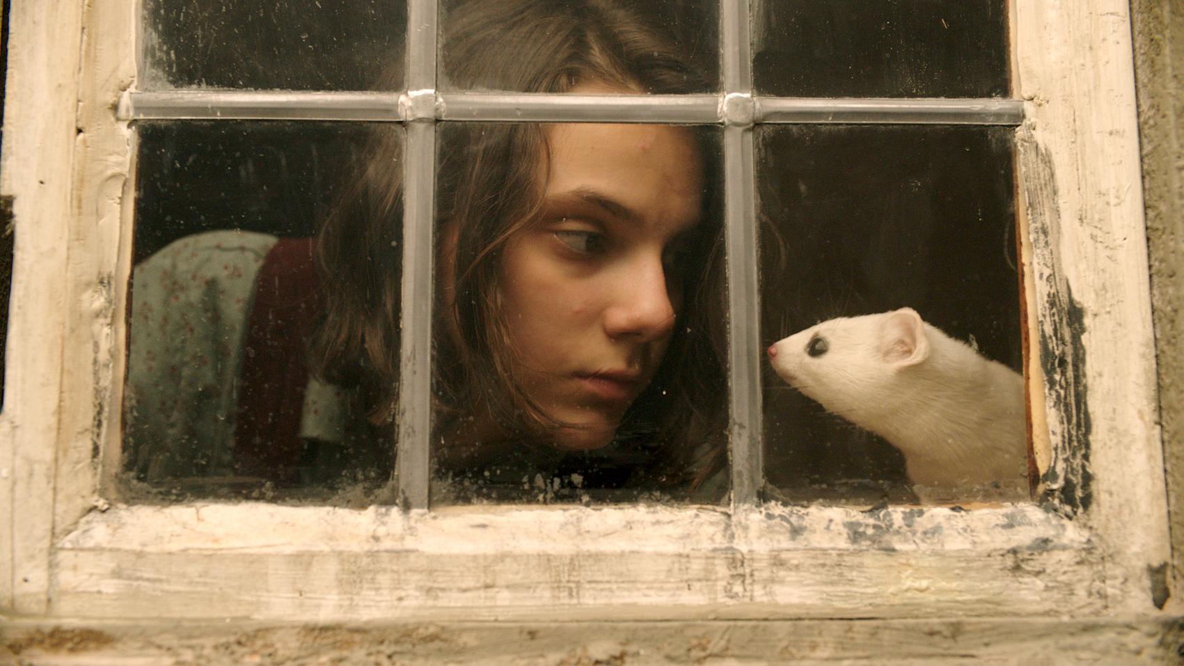 La materia oscura está basada trilogía juvenil escrita por Philip Pullman