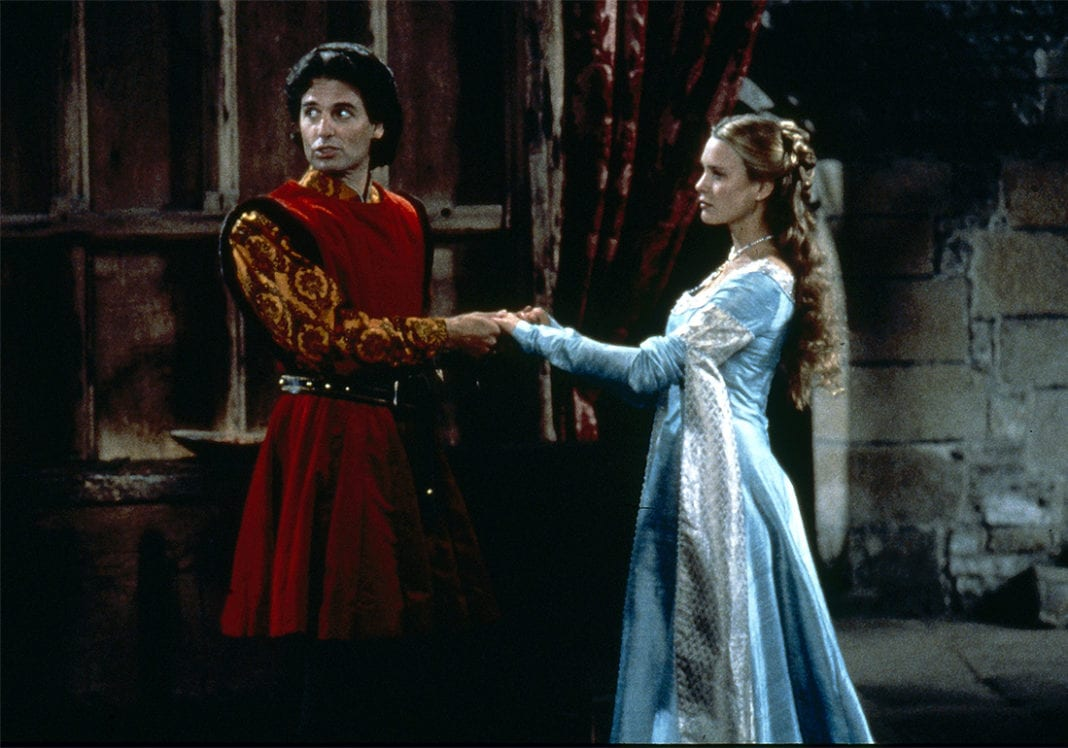La princesa prometida, de Rob Reiner
