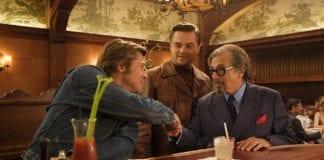 Érase una vez en Hollywood, de Quentin Tarantino