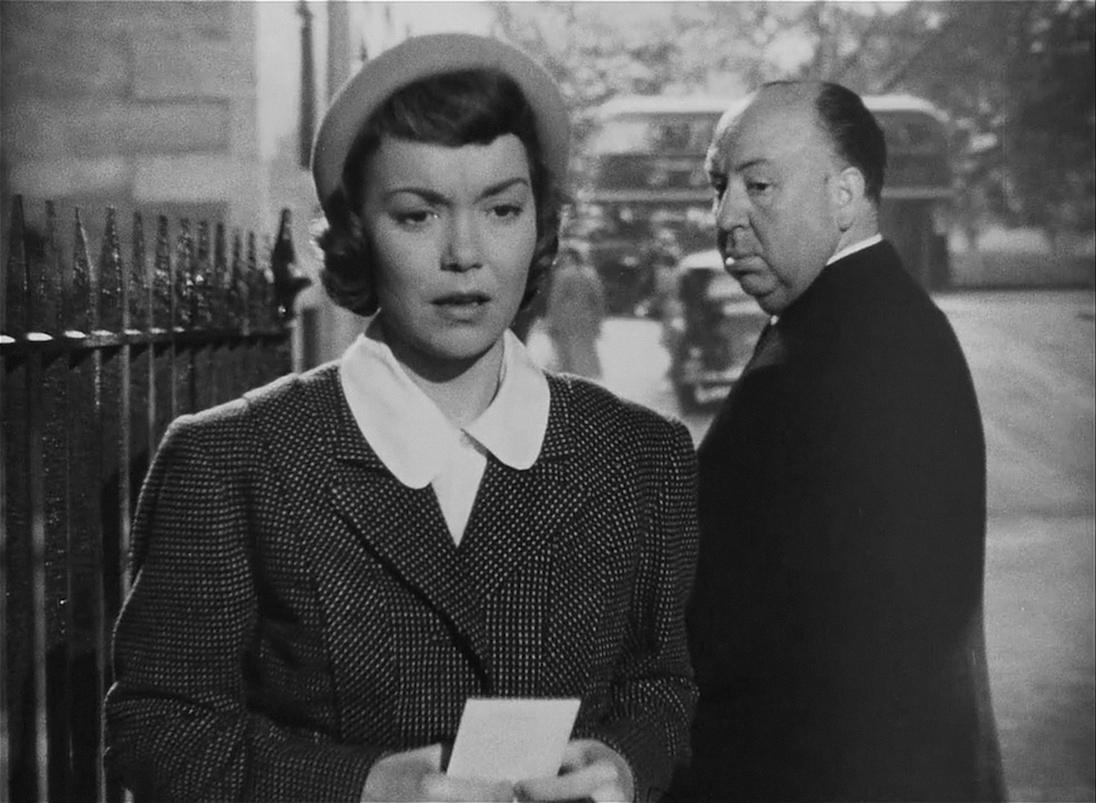 Pánico en la escenaStage Fright (1950)